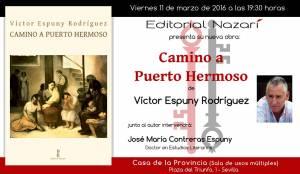 Camino a Puerto Hermoso - Víctor Espuny Rodríguez - Sevilla
