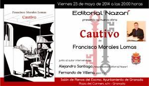 Cautivo - Francisco Morales Lomas - Granada