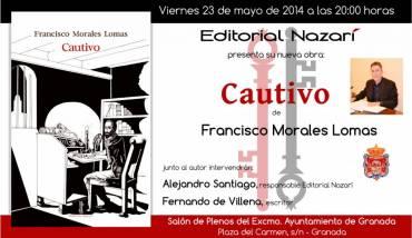 'Cautivo' en Granada
