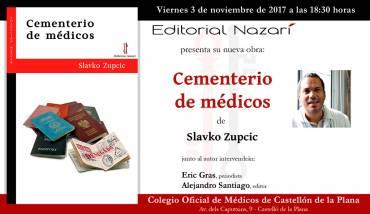 'Cementerio de médicos' en Castellón