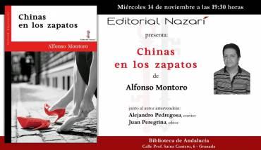 'Chinas en los zapatos' en Granada