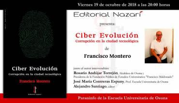 'Ciber Evolución' en Osuna