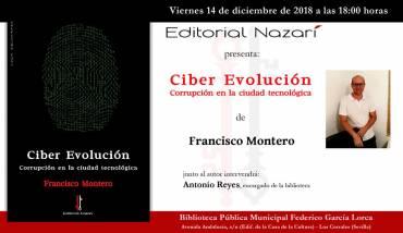 'Ciber Evolución' en Los Corrales