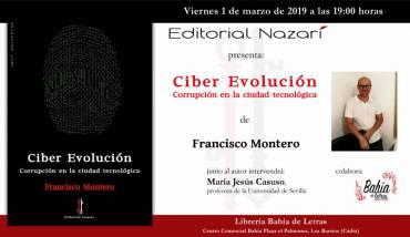 'Ciber evolución' en Los Barrios
