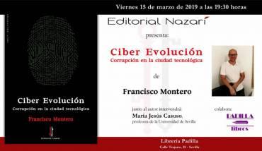 'Ciber evolución' en Sevilla