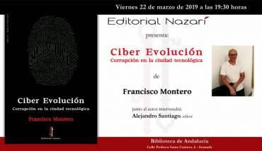 'Ciber Evolución' en Granada