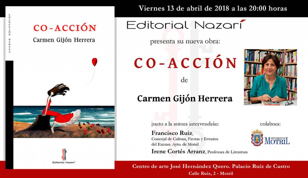 Co-Accion - Carmen Gijón Herrera - Motril