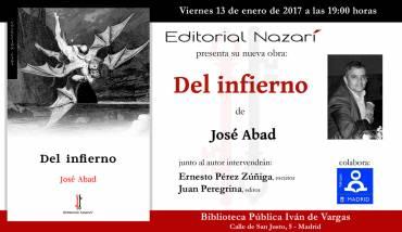 'Del infierno' en Madrid