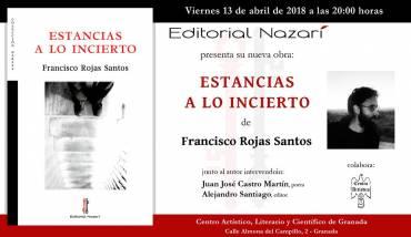 'Estancias a lo incierto'en Granada