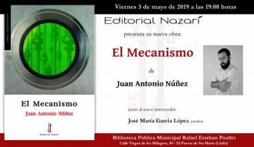 'El Mecanismo' en El Puerto de Santa María