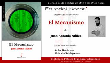 'El Mecanismo' en Almería