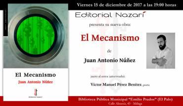 'El Mecanismo' en Málaga