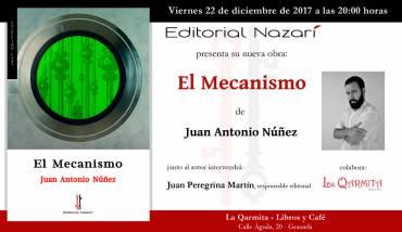 'El Mecanismo' en Granada