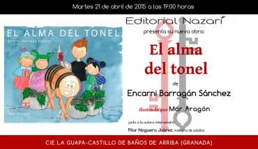'El alma del tonel' en La Guapa-Castillo de Baños de Arriba