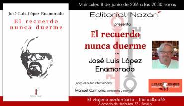 'El recuerdo nunca duerme' en Sevilla