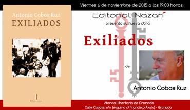 'Exiliados' en Granada