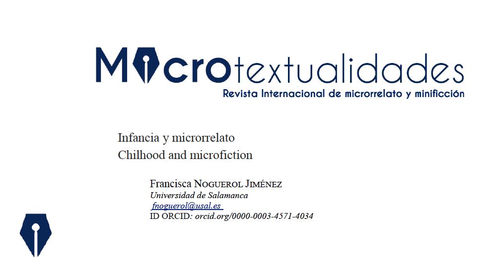 Félix Terrones en Microtextualidades