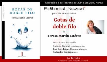 'Gotas de doble filo' en Granada