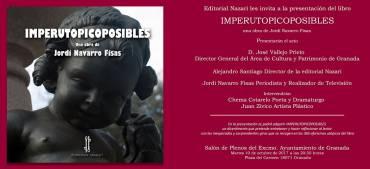 'Imperutopicoposibles' en Granada