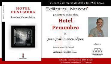 'Hotel Penumbra'en Salobreña