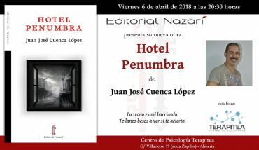 'Hotel Penumbra'en Almería