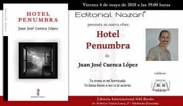 'Hotel Penumbra' en Salobreña