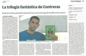 Los Cuentos del Árbol Viejo - Ismael Contreras Carmona - Ideal