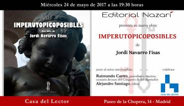 'Imperutopicoposibles' en Madrid