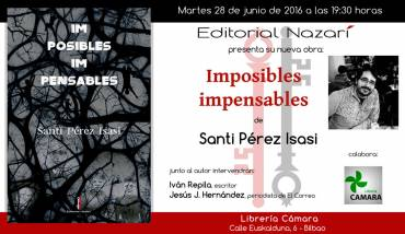 'Imposibles impensables' en Bilbao