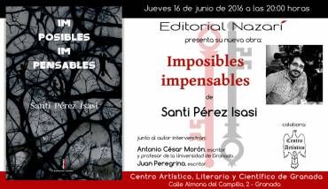 'Imposibles impensables' en Granada