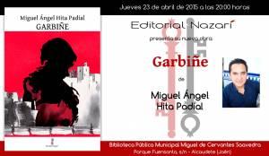 Garbiñe - Miguel Ángel Hita Padial - Alcaudete