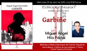 Garbiñe - Miguel Ángel Hita Padial - Fuente Vaqueros