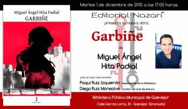 'Garbiñe' en Güevéjar