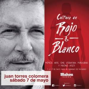 Asesinato en la Alhambra - Juan Torres Colomera - Cultura en rojo y blanco - Madrid