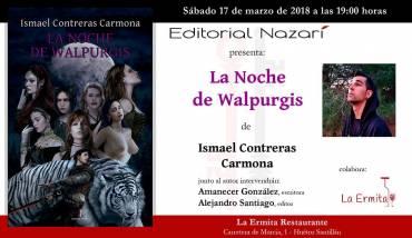 'La Noche de Walpurgis'en Huétor Santillán