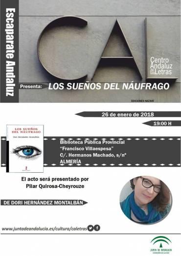 'Los sueños del náufrago' en Almería
