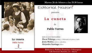 'La cuneta' en Almería