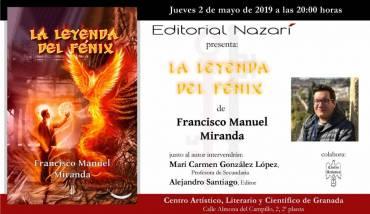 'La leyenda del Fénix' en Granada