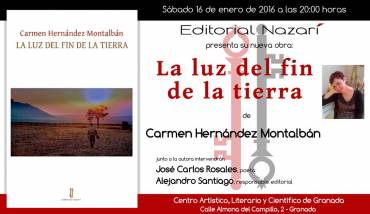 'La luz del fin de la tierra' en Granada