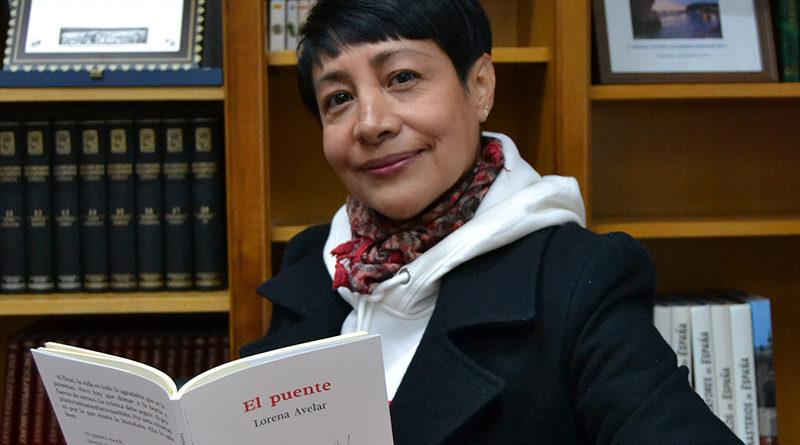 Lorena Avelar, El puente - Ideal en Clase