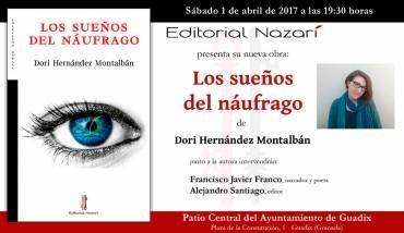 'Los sueños del náufrago' en Guadix