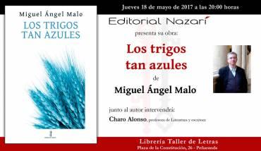 'Los trigos tan azules' en Peñaranda de Bracamonte