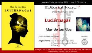 Luciérnagas - Mar de los Ríos - Almería