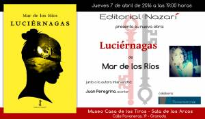 Luciérnagas - Mar de los Ríos - Granada