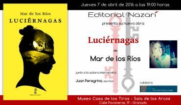 'Luciérnagas' en Granada