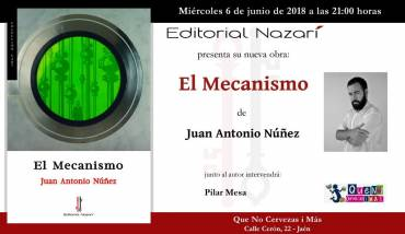 'El Mecanismo' en Jaén