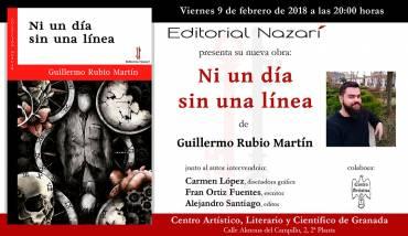'Ni un día sin una línea' en Granada