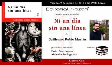 'Ni un día sin una línea'en Maracena