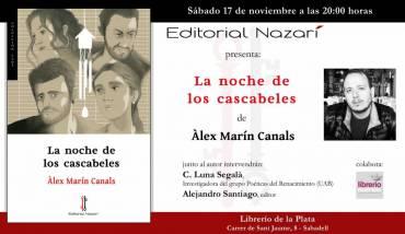 'La noche de los cascabeles' en Sabadell