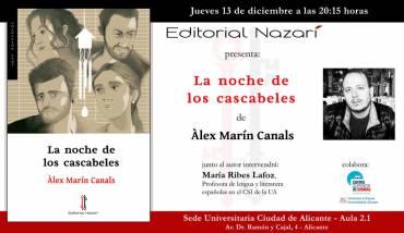 'La noche de los cascabeles' en Alicante
